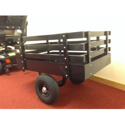 Heavy Duty Scooter Trailer