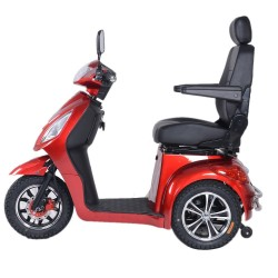 Sure Rider 8mph Trio Mobility Scooter