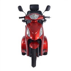 Sure Rider 8mph Trio Mobility Scooter