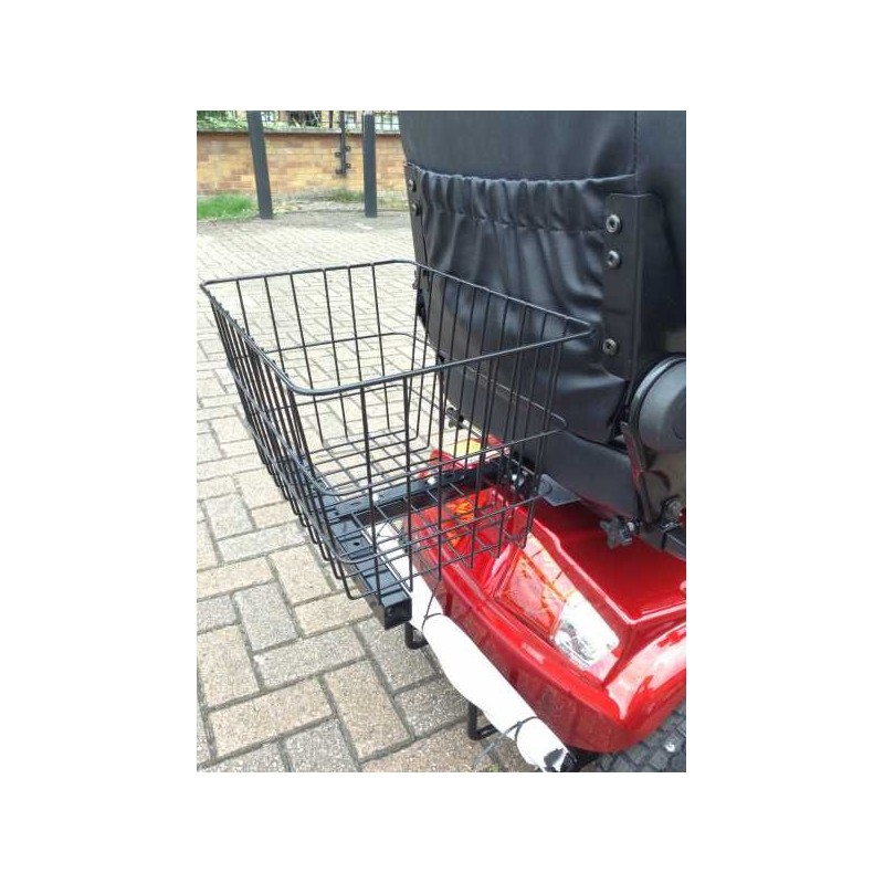 Universal Scooter Rear Basket from KSP Mobility