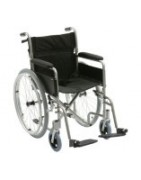 Wheelchair, self propelled and attendant available from KSP Mobility